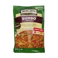 Bear Creek Gumbo Soup Mix