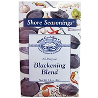 Blue Crab Bay Co. Blackening Blend