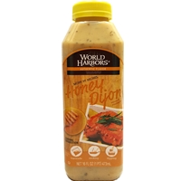 World Harbors Mont St Michel Honey Dijon Sauce & Marinade