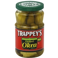Trappey's Cocktail Okra