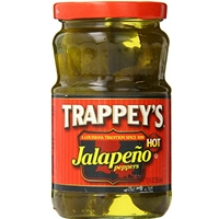 Trappey's Whole Jalapeno Peppers
