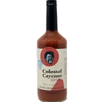 Pain Is Good Colossal Cayenne Bloody Mary Mix