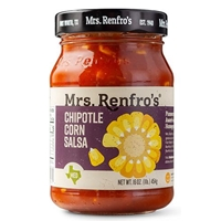 Mrs Renfros Chipotle Corn Salsa