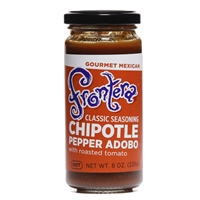 Frontera Chipotle Pepper Adobo with Roasted Tomato