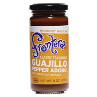 Frontera Guajillo Pepper Adobo