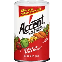 Accent Flavor Enhancer 2 oz