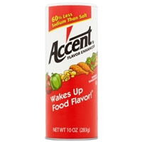 Accent Flavor Enhancer 10 oz
