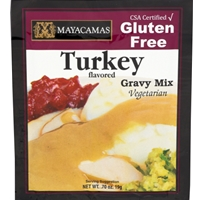 Mayacamas Turkey Gravy Mix - Vegetarian