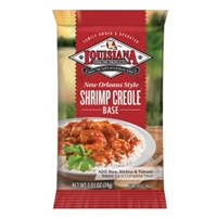 Louisiana Fish Fry New Orleans Style Shrimp Creole Base