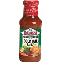 Louisiana Fish Fry Cocktail Sauce