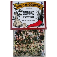 C. M. Company Cheesy Potato Topper