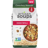 Canterbury Naturals Artisan Soups Chicken Tortilla Soup