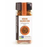 Urban Accents Kodiak Salmon Rub