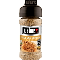 Weber Beer Can Chicken Seasoning - 2.85 oz