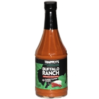 Trappey's Buffalo Blue Wing Sauce