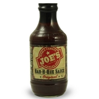 Joe's Kansas City BBQ Sauce