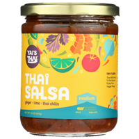 Yai's Thai Medium Salsa
