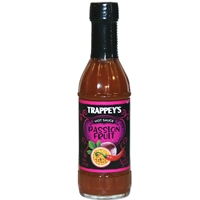 Trappey's Passion Fruit Hot Sauce