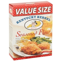 Kentucky Kernel Seasoned Flour - 22 oz