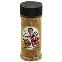 Emeril's Bam Burger Hamburger Seasoning
