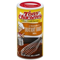 Tony Chachere's Creole Instant Roux Mix
