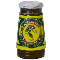 Pickapeppa Original Jerk Marinade