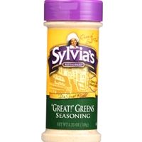 Sylvia's Great Greens Seasoning