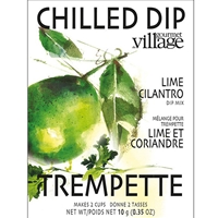 Gourmet du Village Lime & Cilantro Dip Mix