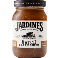 Jardine's Hatch Green Chile Salsa