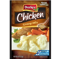 Durkee Chicken Gravy Mix
