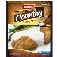 Durkee Country Gravy Mix