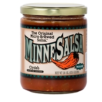MinneSalsa Medium Salsa