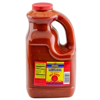 """Louisiana"" The Original Hot Sauce - 1 gal."