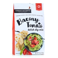 Urban Accents Bacony Tomato Delish Dip Mix