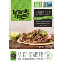 La Tortilla Factory Cocina Fresca Barbacoa Slow Cooker