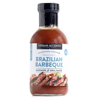 rban Accents Brazilian Barbeque Marinade & Grill Sauce