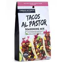 Urban Accents Tacos Al Pastor Seasoning Mix