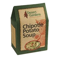 Desert Gardens Chipotle Potato Soup Mix