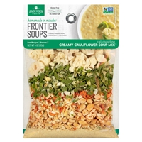 Frontier Cali Coastline Creamy Cauliflower Soup Mix