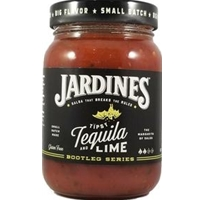 Jardine's Tipsy Tequila and Lime Salsa