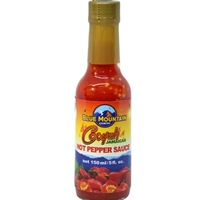 Blue Mountain Country Cooyah Hot Sauce 5 oz