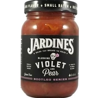 Jardine's Blushing Violet and Pear Salsa Bootleg Series