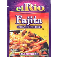 El Rio Fajita Seasoning Mix