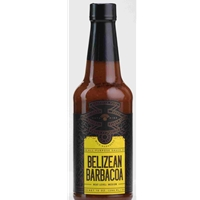 Maya Mike Belizean Barbacoa Wild Habanero All Purpose Sauce - Medium