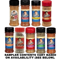 Emeril's Essence Seasoning Sampler