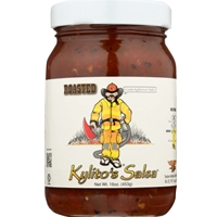 Kylito's Roasted Salsa