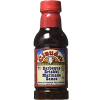 Claude's Barbeque Brisket Marinade Sauce