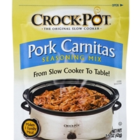 Crock-Pot Pork Carnitas Seasoning Mix