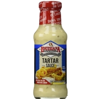 Louisiana Fish Fry Tartar Sauce