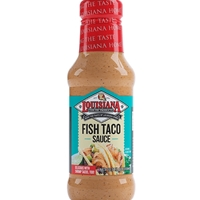 Louisiana Fish Fry Fish Taco Sauce